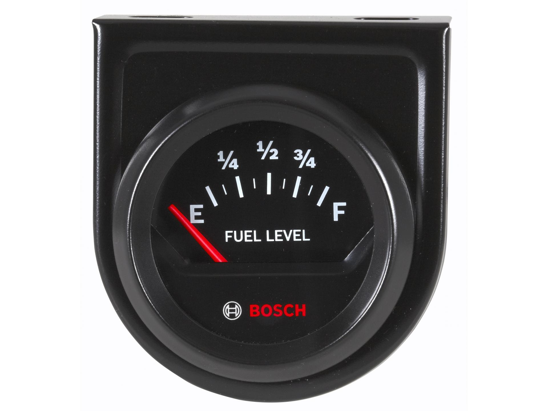 bosch gauges represent the latest in design following our 100+ year history  of automotive, industrial, and racing products  the style line features a  clean